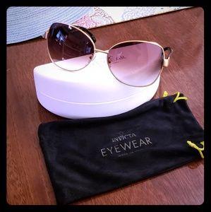 New Invicta Sunglasses
